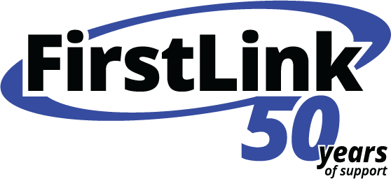 FirstLink logo