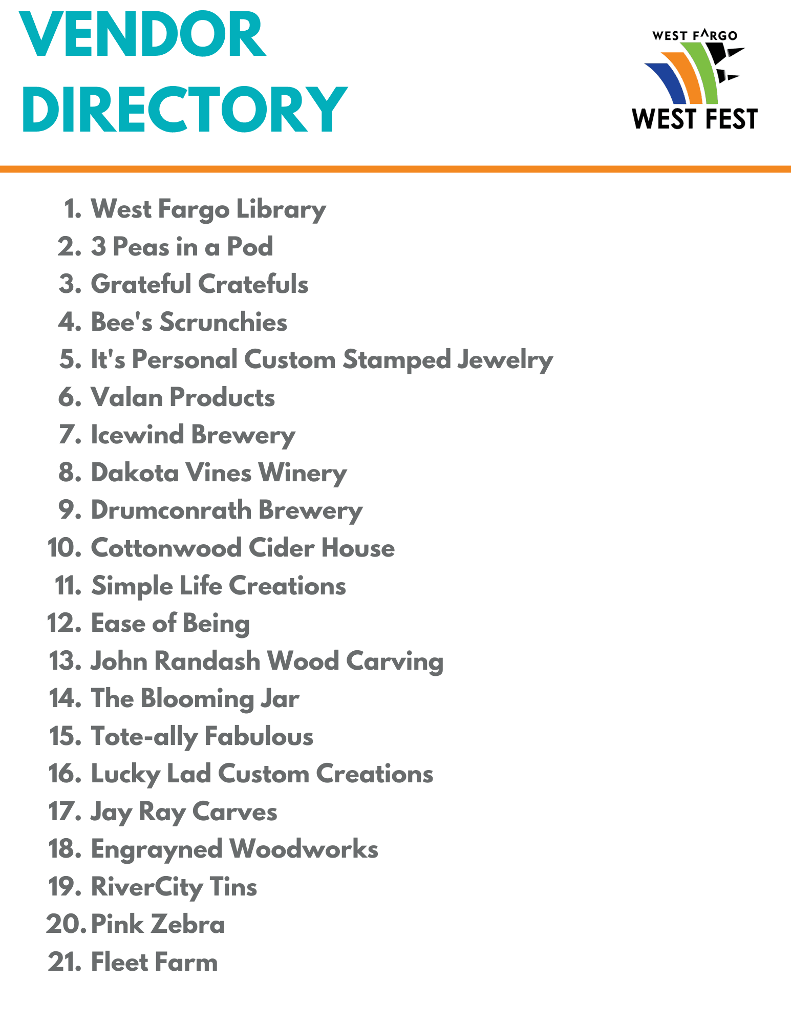 West Fest Vendor Map_ Directory (PNG)