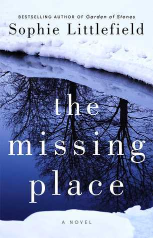 the missing piece sofie littlefield
